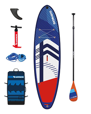 SURFMORE SUP Board Allround